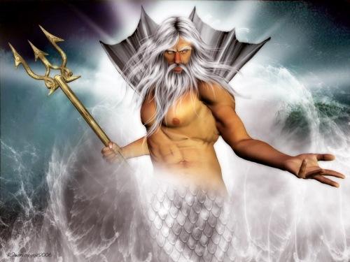 Ποσειδώνια άτομα & Ποσειδώνας – Η πραγματικότητα ενός φαντασιακού κόσμου