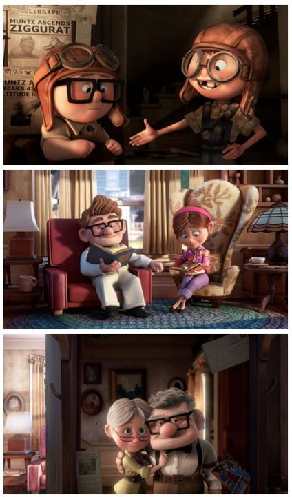 Carl-and-Ellie-of-UP-Timeless