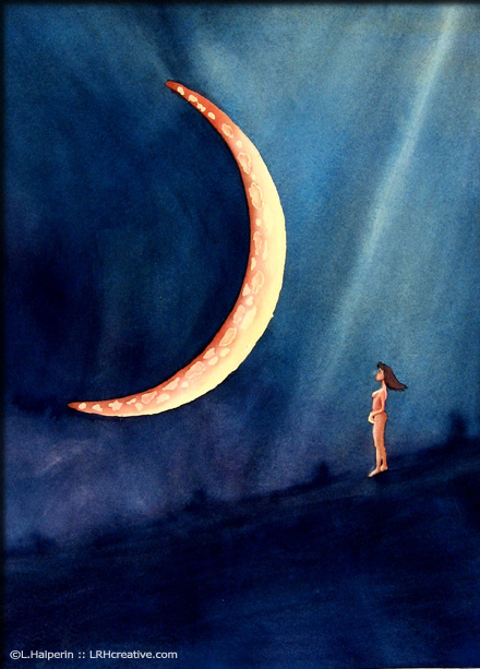lrh-paint-talking-to-the-moon