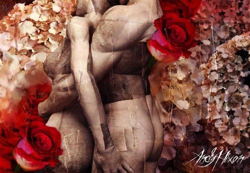 Andy Hixon - Wallpaper