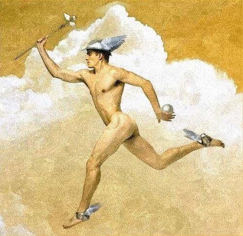 Vittorio Carvelli - 'Hermes'
