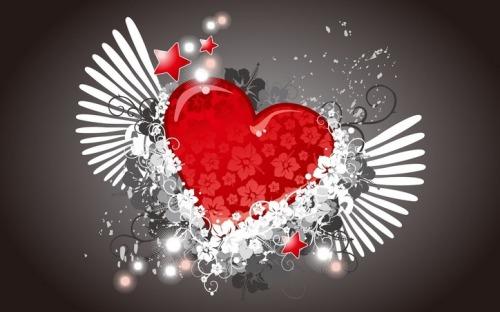 Love-wings